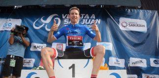 Bauke Mollema (Trek-Segafredo) remporte le Tour de San Juan