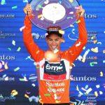 Richie Porte remporte l'édition 2017 du Tour Down Under - Photo: TDWSport.com