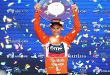 TODAYCYCLING - Richie Porte remporte l'édition 2017 du Tour Down Under - Photo: TDWSport.com