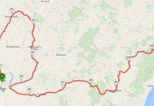 TODAYCYCLING - C'est sur un parcours de moyenne montagne que Timothy Roe a renoué avec la victoire. Photo : D.R