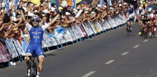 Maximiliano Richeze remporte la dernière étape du Tour de San Juan