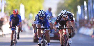 Maximiliano Richeze remporte la 6e étape du Tour de San Juan