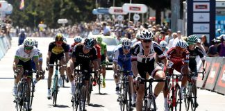 Nikias Arndt remporte la Cadel Evans Great Ocean Road Race