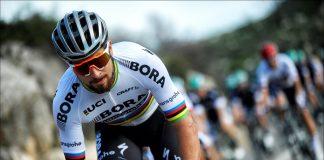 Bora-Hansgrohe peut compter sur un coureur d'exception