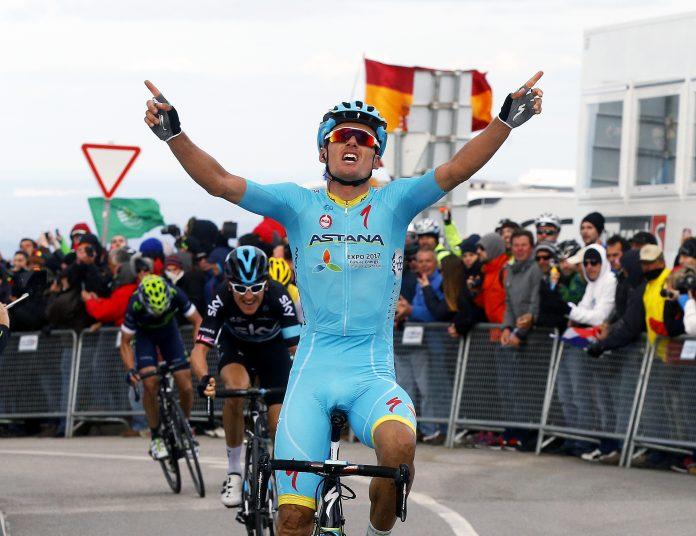 TODAYCYCLING - Avec une équipe aussi forte sur le papier, Astana ne viendra pas au Portugal pour
