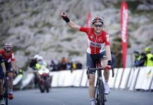 Tim Wellens remporte le Trofeo Andratx-Mirador des Colomer