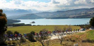 Photo : Vuelta a Andalucia Ruta Ciclista del Sol