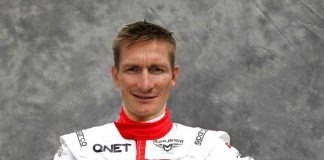 André Greipel (Lotto-Soudal) pilote de Formule 1 !