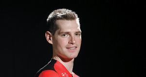 Ben Hermans, vainqueur de la seconde étape du Tour d'Oman et leader au général - Photo: Site officiel BMC-Tag Heuer