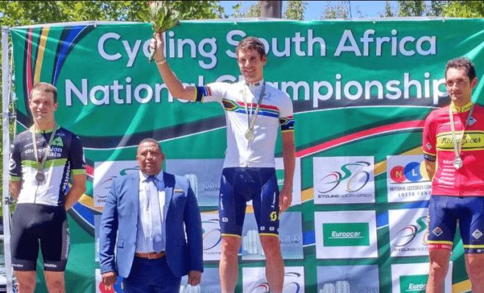 Le Trophée du cycliste africain décerné dans dix jours