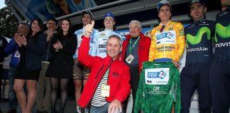 Tour du Haut-Var : le parcours et les participants