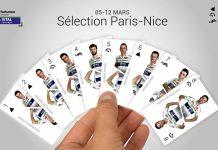 Paris-Nice 2017 : la composition Fortuneo-Vital Concept