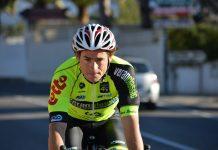 Tour de La Provence : Justin Jules (Veranclassic-Aqua Protect) au sprint