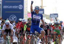 Marcel Kittel règne sur le Tour de Dubaï