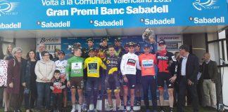 Nairo Quintana (Movistar) remporte le Tour de Valence 2017