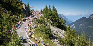 Eric Fottorino ne commentera pas le Tour de France 2017