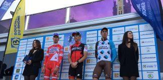 Rohan Dennis (BMC) vainqueur du Tour La Provence