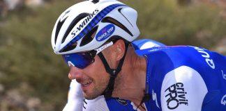 Tom Boonen veut lutter pour la victoire à l'Omloop Het Nieuwsblad