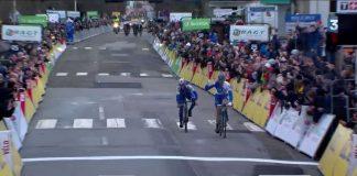 Paris-Nice : Démare gagne l'étape. Contador, Porte et Bardet distancés