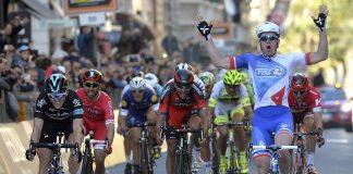 Milan sans Remo, impossible ! (Milan-San Remo 2017)