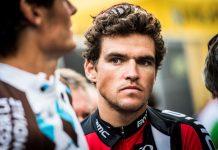 Greg Van Avermaet (BMC Racing Team) aurait dû être disqualifié au Circuit Het Nieuwsblad