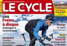 Le magazine Le Cycle édite un numéro spécial vélos des pros