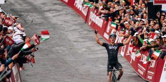 Strade Bianche : Michal Kwiatkowski l'emporte et Peter Sagan abandonne