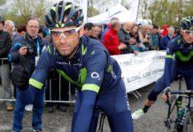 Alejandro Valverde finalement sur le Tour 2018