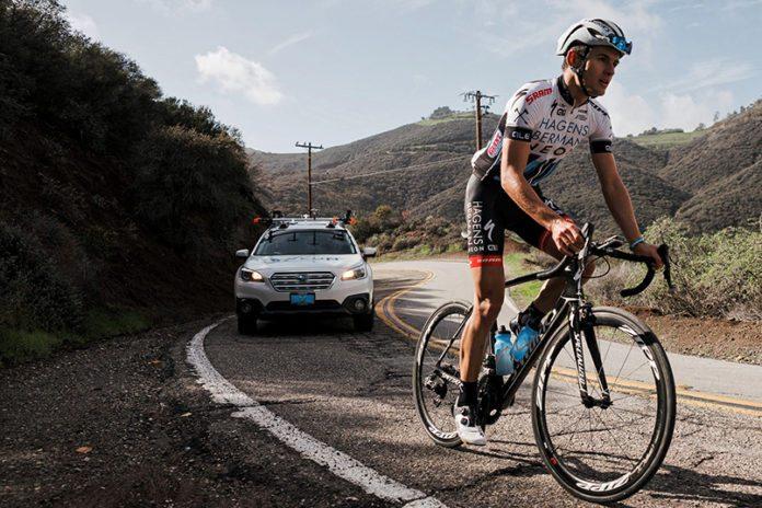 Le jeune américain Chad Young, membre d'Axeon Hagens Berman et coéquipier d'Adrien Costa, est mort hier suite à sa chute au Tour of the Gila