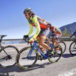 Filippo Pozzato s'arrête à 37 ans