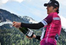 Geraint Thomas remporte le Tour des Alpes devant Pinot, Pozzovivo et Scarponi