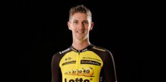 Chez LottoNL-Jumbo, Jurgen Van Den Broeck occupe le rôle d'équipier pour ses leaders