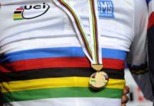 Championnats du monde d'Innsbruck 2018 liste engagés