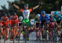 Nicolas Ruffoni (Bardiani-Csf) remporte une nouvelle étape sur le Tour de Croatie 2017