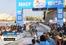 Giacomo Nizzolo (Trek) battu au sprint par Nicola Ruffoni sur le Tour de Croatie 2017