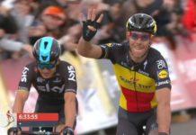 Amstel Gold Race 2018 la liste des coureurs engagés et favoris