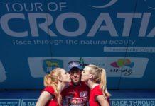 Vincenzo Nibali (Bahrain-Merida) remporte son épreuve préparatoire au Tour d'Italie 2017