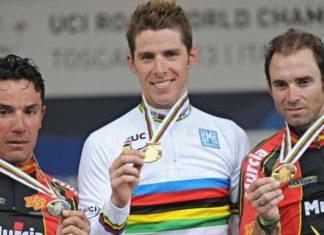 Le championnat du monde de Bergen s'adapte-t-il aux caractéristiques d'Alejandro Valverde ? Pas forcément, si l'on en croit Javier Minguez