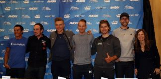 Les engagés du Tour de Californie 2017 avec Peter Sagan, Marcel Kittel, John Degenkolb, Alexander Kristoff...