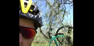 Sur le Giro 2017, il y a bien eu le jeudi de l'Ascension pour Bram Tankink