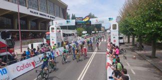 La troisième et dernière étape du Tour de Castille et Leon s'est jouée au sprint et a sacré Carlos Barbero. Jonathan Hivert (Direct Energie)