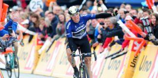Edvald Boasson Hagen s'adjuge le Tour des Fjords 2017
