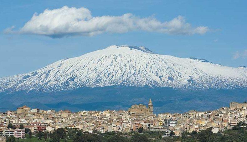 Sunset Etna Tour