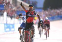 Classement UCI World Tour : Greg Van Avermaet (BMC) 1er, Tom Dumoulin (Sunweb) 3ème