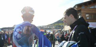 Tour d'Italie : Jérémy Roy (FDJ) marqué par une chute spectaculaire
