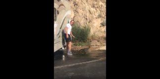 Katusha-Alpecin prise sur le fait sur le Tour de Californie