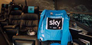 Mikel Landa (Sky) est le nouveau meilleur grimpeur du Tour d'Italie