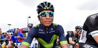 Fin du suspens ! C'est Nairo Quintana lui-même qui a annoncé qu'il courrait bien pour Movistar lors de la saison cycliste 2018. Une annonce