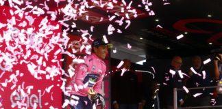 Nairo Quintana est le nouveau maillot rose de ce Giro 217