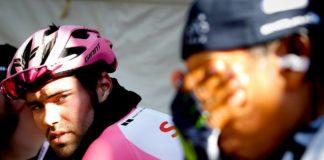 Sur le Giro 2017, c'est la guerre entre Tom Dumoulin, Nairo Quintana et Vincenzo Nibali.